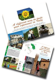 Le Marche Holiday Brochures