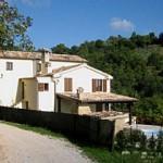 Villa in Montelparo