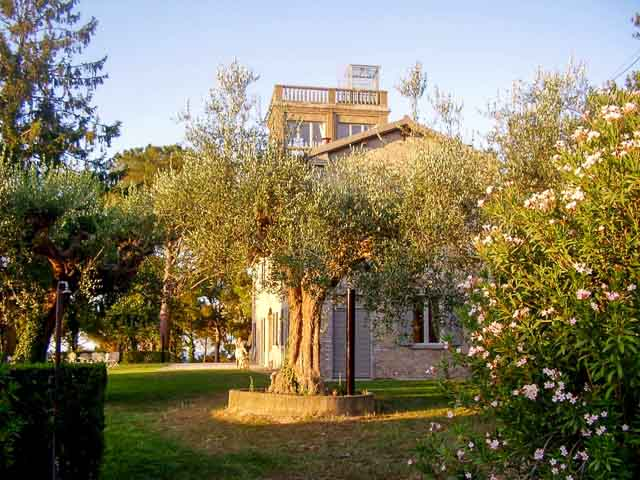 Podere Anna Franscesca | le marche holliday rent villa for small group and team building