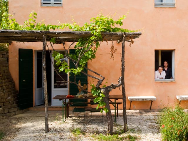 Residence Anna | le marche holliday rent villa for small group and team building