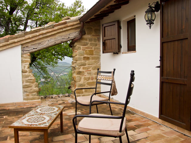 villa Barbara Le marche holiday | rent villa for holiday in italy