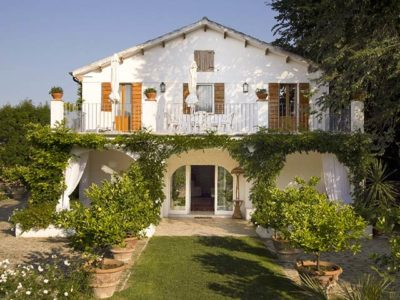 villa ceramica Le marche holiday | rent villa for holiday in italy