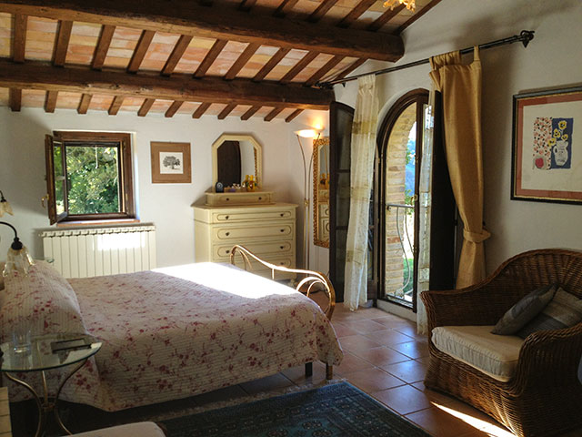 villa classica Le marche holiday | rent villa for holiday in italy