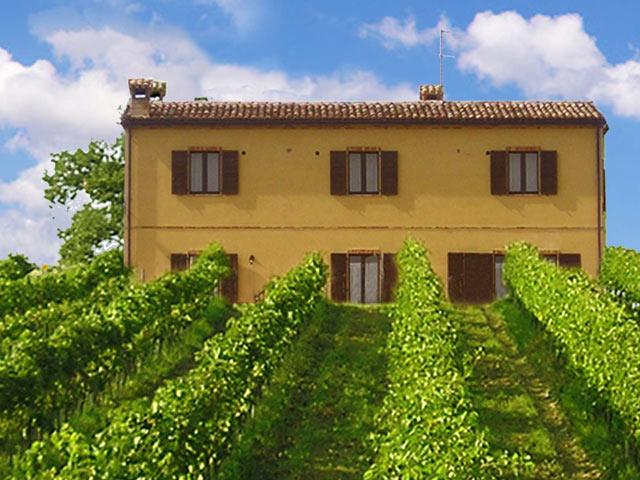 Holidays in Italy on the luxury Villa Sandro