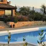 Villa La Contessa for your Holidays in Italy