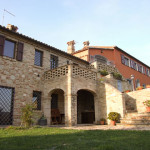 Villa Rental Villa San Domenico on Le Marche Holiday