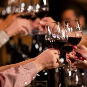 Wine tasting experience le marche holiday