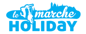Logo Le Marche Holiday